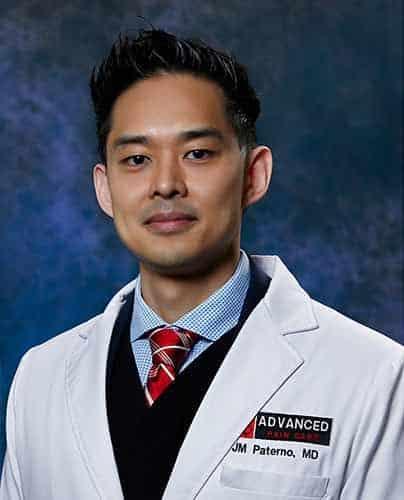 Dr. JM Paterno