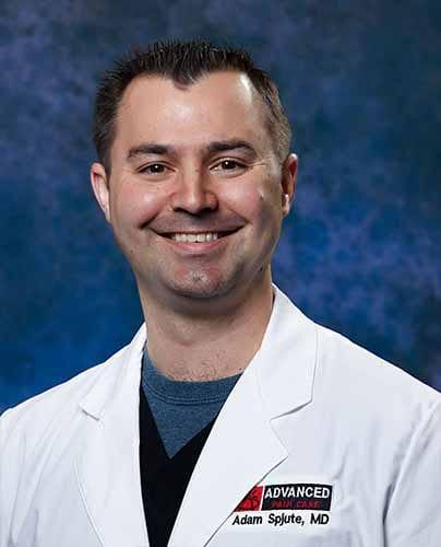 Dr. Adam Spjute