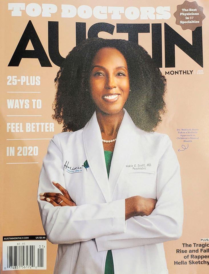 Top Doctors Austin