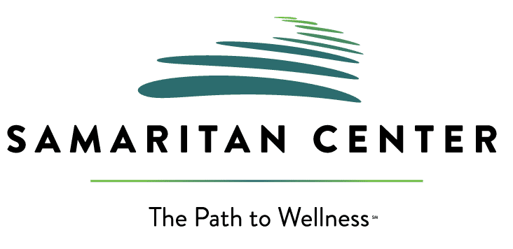 Samaritan Center Logo