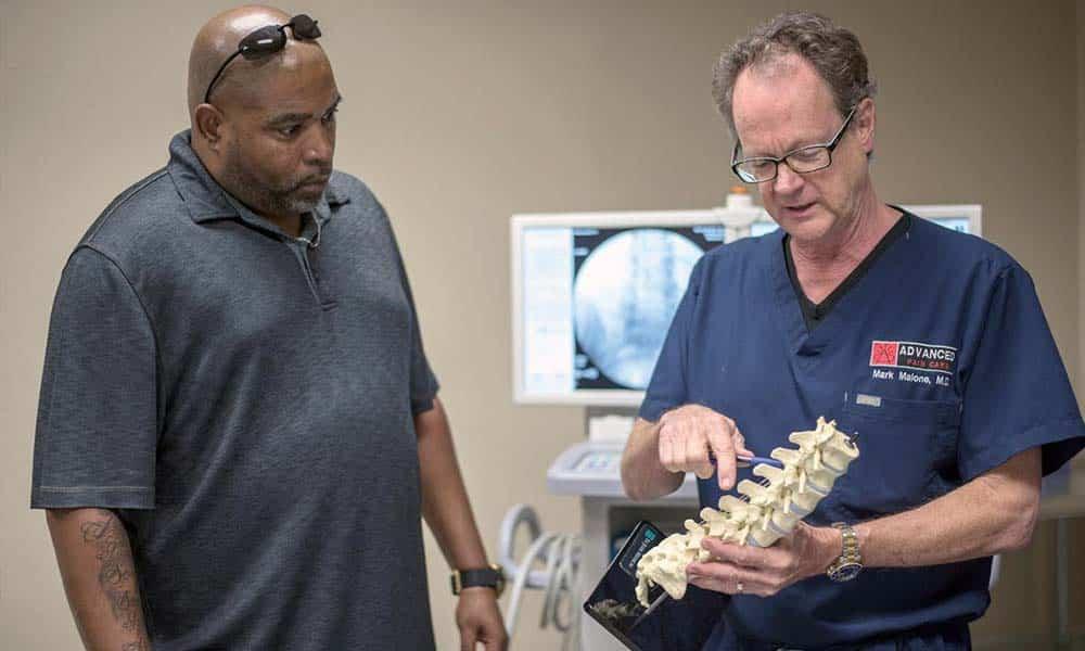 Explaining Spinal Stimulation