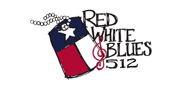 Red White Blues Logo