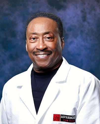 Dr. Samuel Pegram