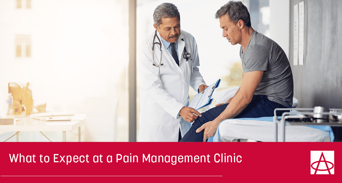 What to Expect at a Pain Management Clinic