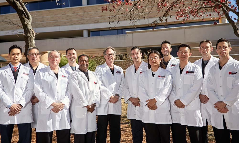 Advanced Pain Care's Expert Doctors