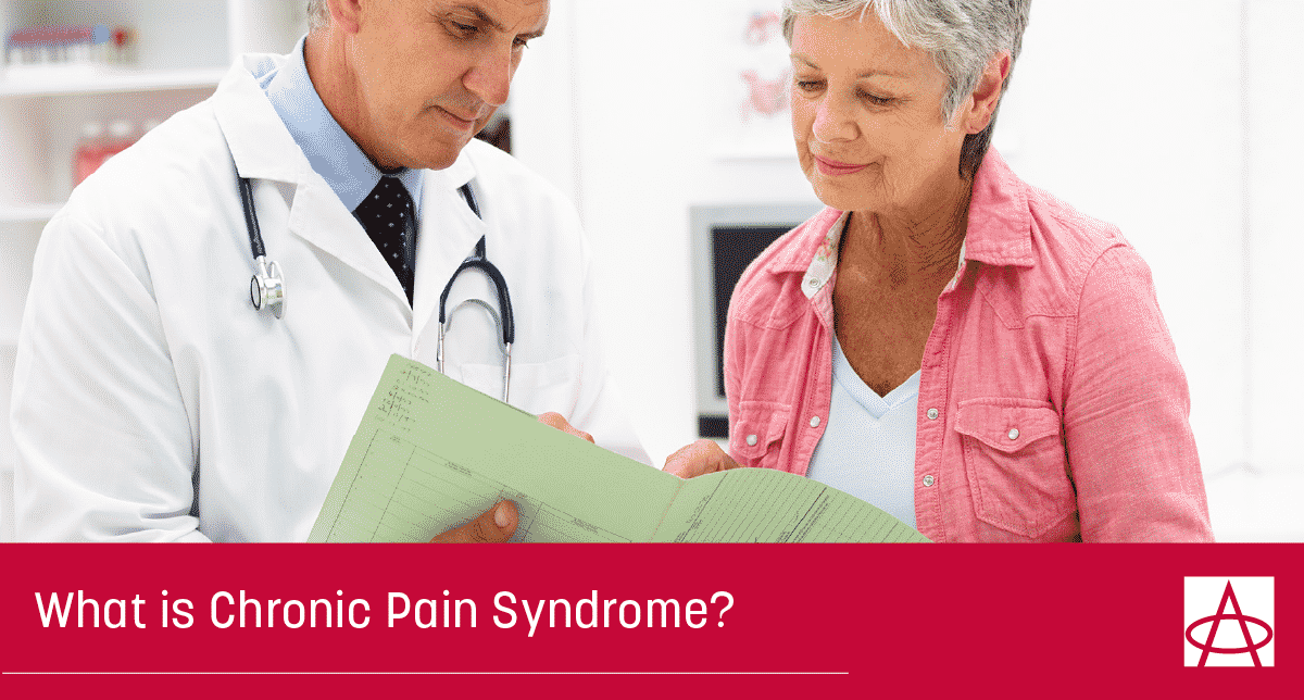 What is Chronic Pain Syndrome?