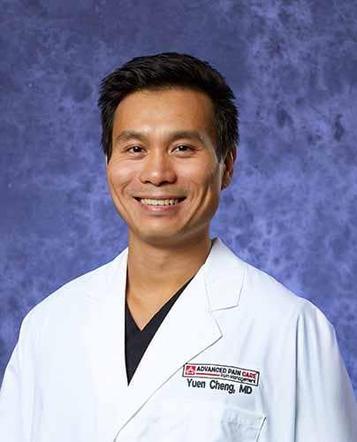 Dr. Yuen Cheng