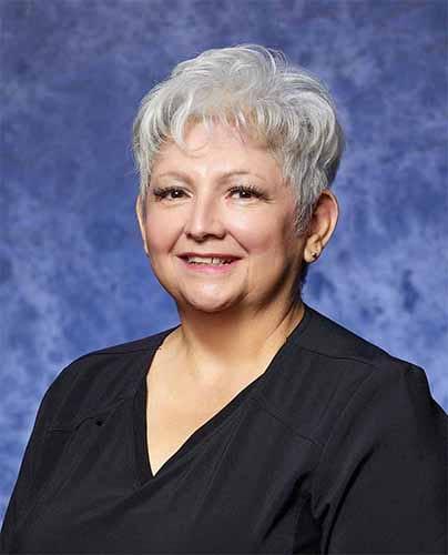 Irene Torrez