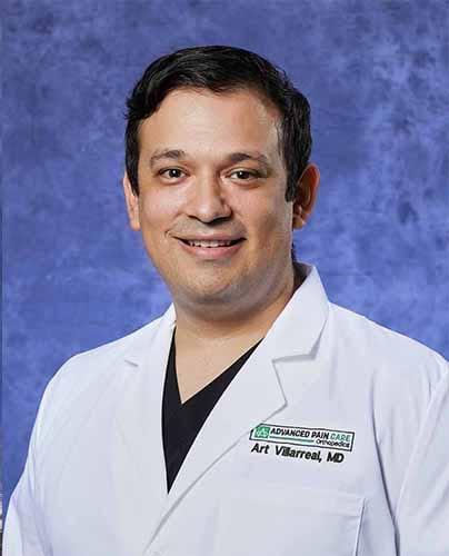 Dr. Art Villarreal