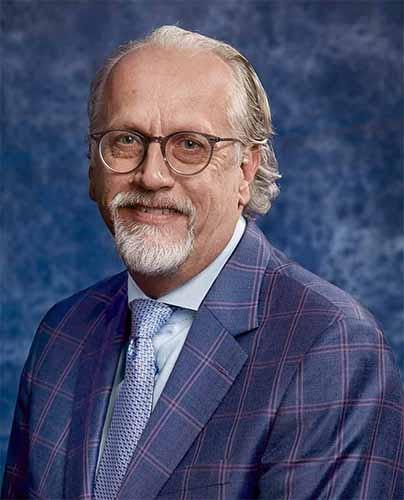 Dr. Daniel Peterson