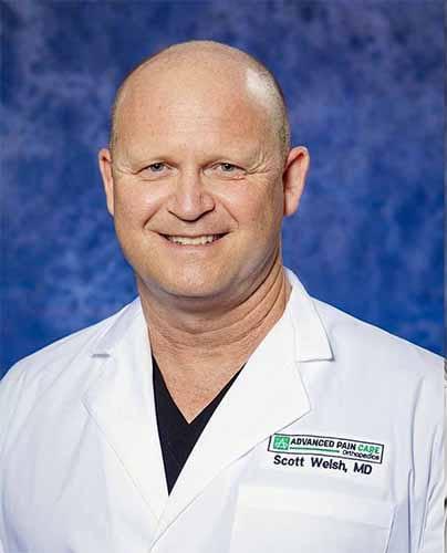 Dr. Scott Welsh