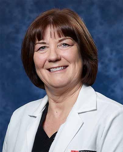 Catherine Breen