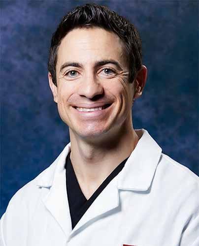 Dr. Brad Culling