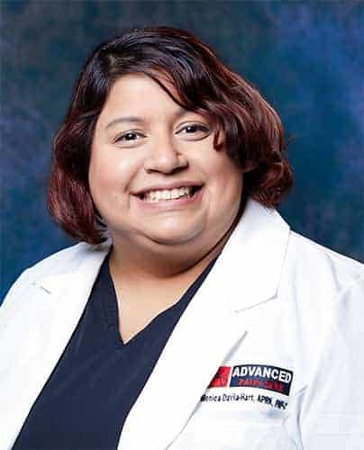 Monica Davila Hart