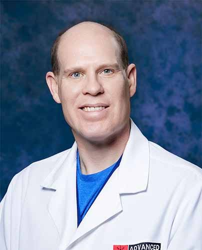 Dr. Dennis Allen