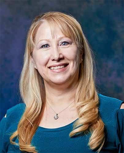 Sandra Gill