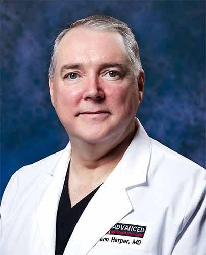 Dr. Glenn Harper