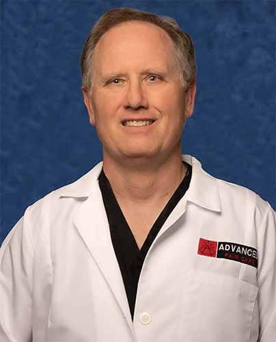 Dr. Merriman