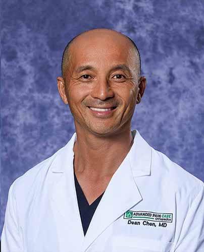 Dr. Dean Chen