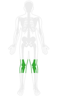 Orthopedic Knee Pain Treatment