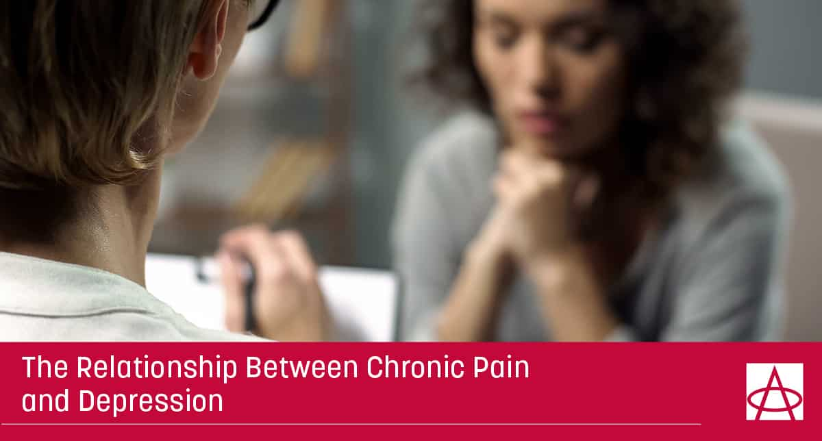 Why Mental Health Issues are Common in Chronic Pain Patients