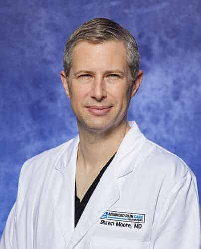 Shawn Moore, MD