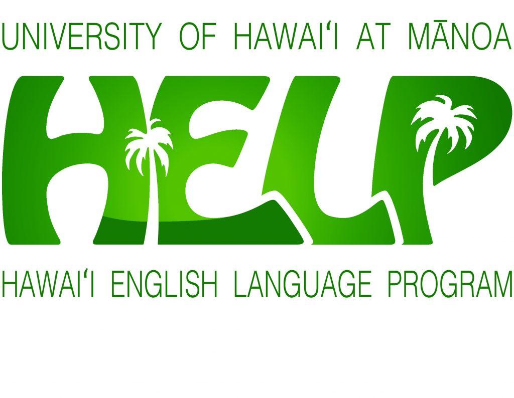 HELP Hawaii English Language Program