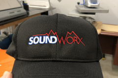 Soundworx Embroidery