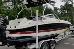 Boat Stripe