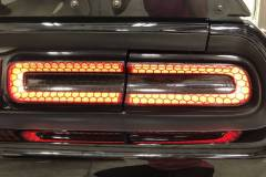Tail Light Tint - Challenger