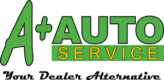 A+ Auto Service Summerville & North Charleston Auto Repair Shop