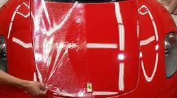 PPF- Paint Protection Film Wrapstar Studio Vehicle Wrap Charleston