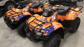 Accessories & Miscellaneous Wraps WrapStar Studio Vehicle Wraps Charleston