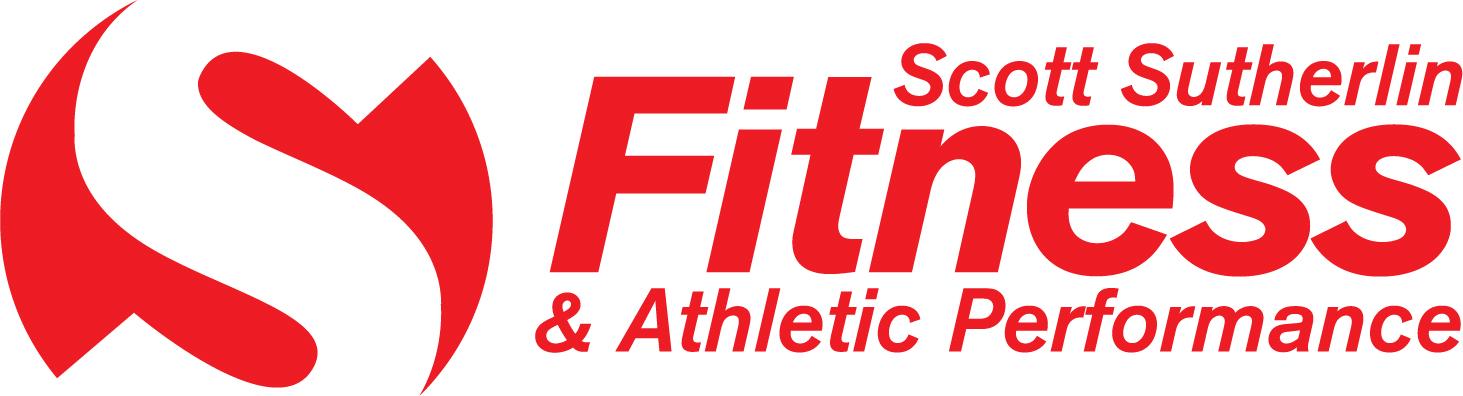 Scott Sutherlin Fitness & Athletic Performance Logo