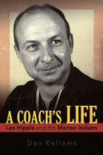 A Coachs Life Cover