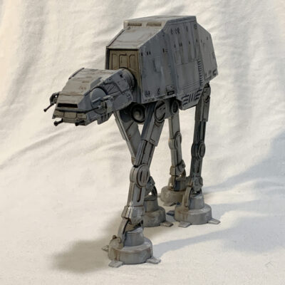 MPC AT-AT (1989) - front view