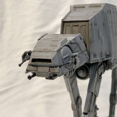 MPC AT-AT - front head/cockpit