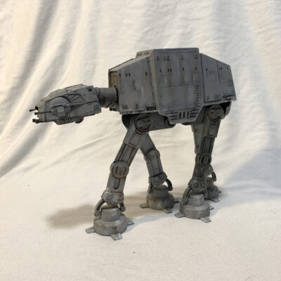 MPC AT-AT - left side