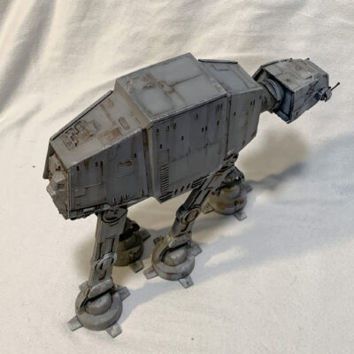 MPC AT-AT - top right side