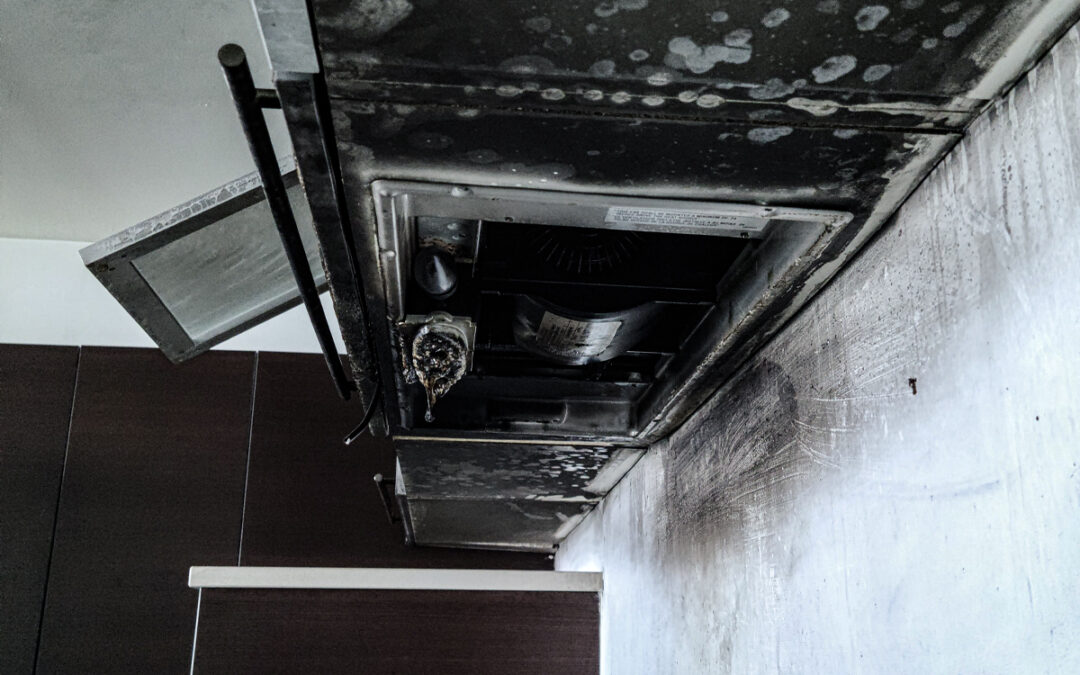 Fire and Smoke Damage Tips