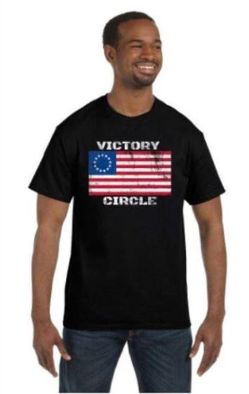 victory circle T Shirt