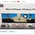 Victory Circle Facebook Page