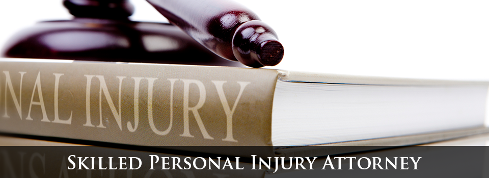 Denver Personal Injury Attorney
