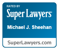 Sheehan Law Denver Super Lawyers