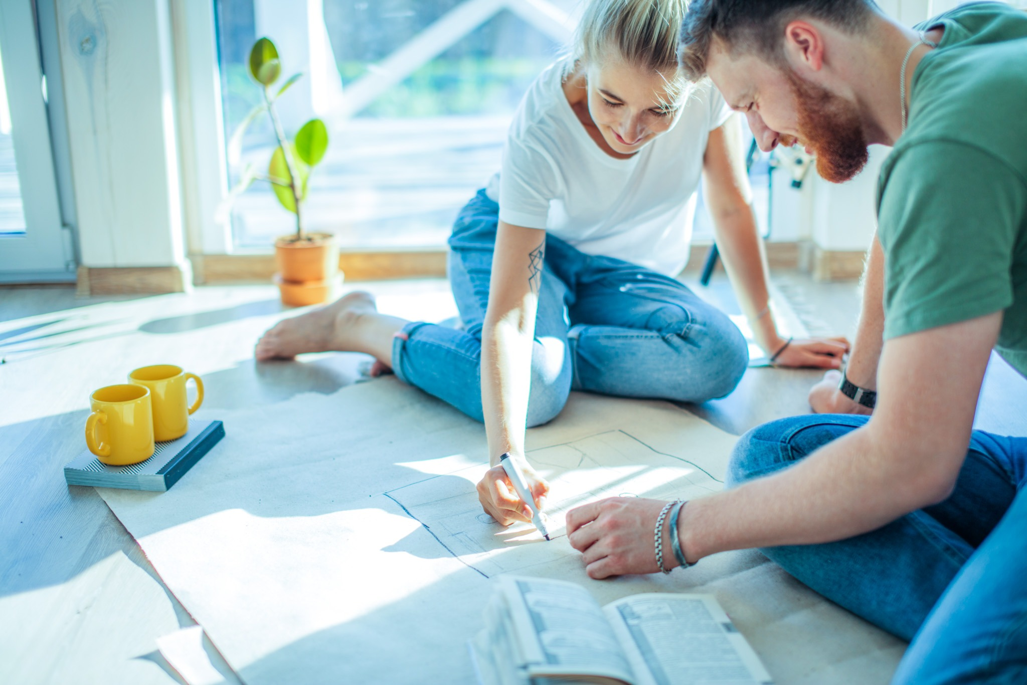 First Home Buyer Grants and benefits