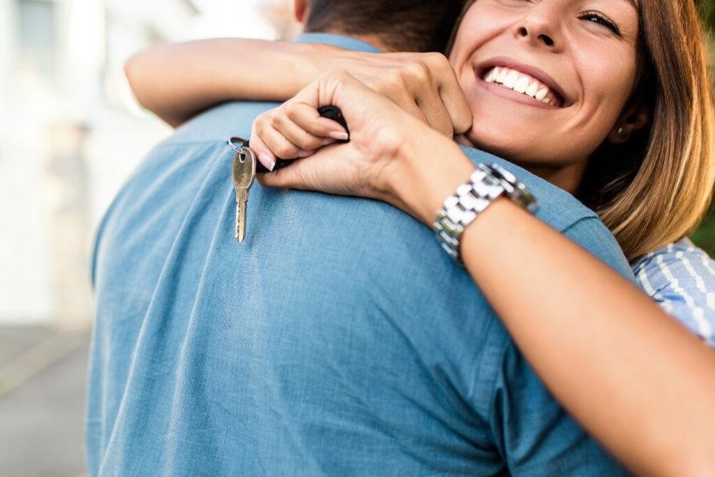 home loan application process