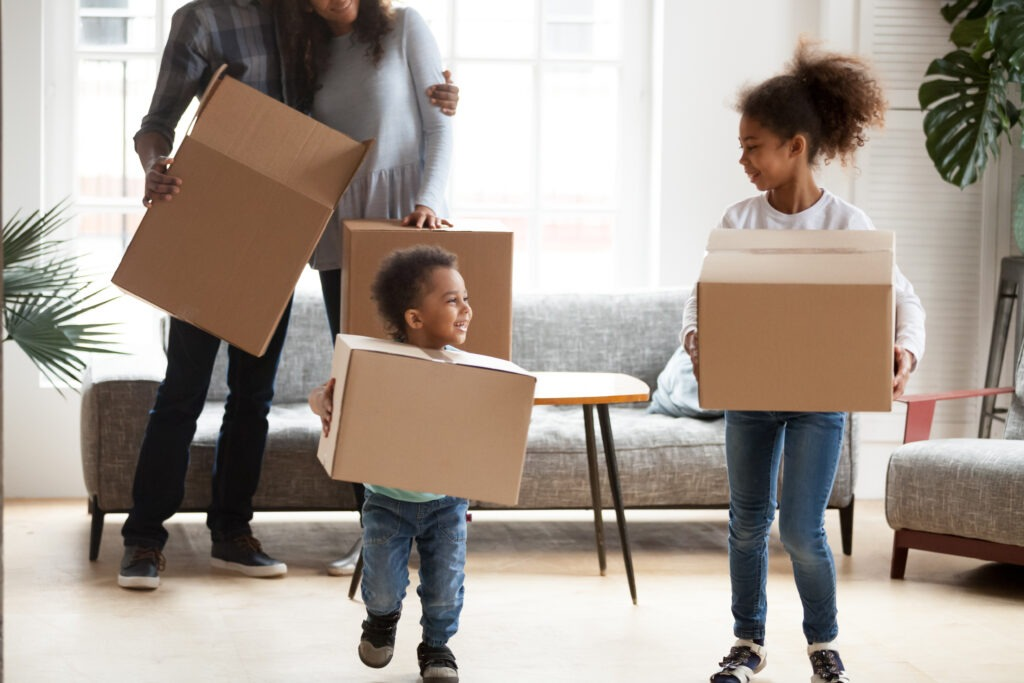 First home buyers checklist