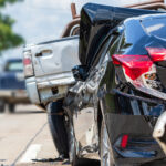 Who Is Typically At Fault In a Car Crash?