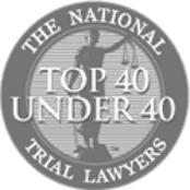 Los 40 mejores de los 40 de National Trial Lawyers