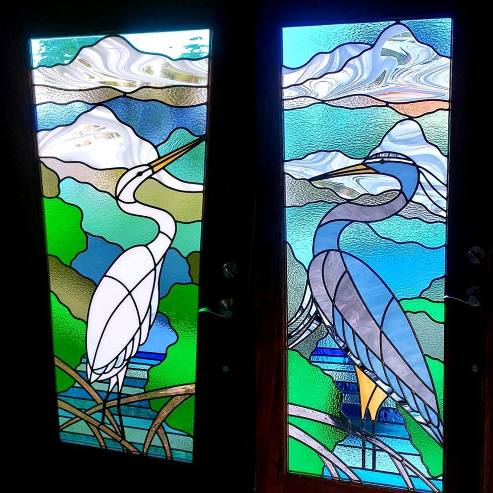 Custom Birds2